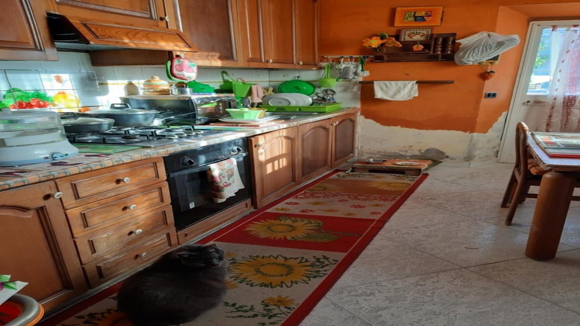 Centro Storico, 3 Bedrooms Bedrooms, ,1 BagnoBathrooms,Appartamento,Vendita,1209