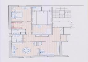 Centro Storico, 2 Bedrooms Bedrooms, ,2 BathroomsBathrooms,Appartamento,Vendita,1242