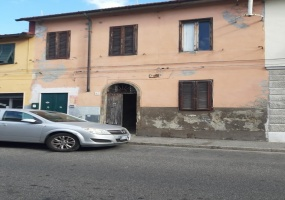 Centro Storico, 2 Bedrooms Bedrooms, ,1 BagnoBathrooms,Indipendente,Vendita,1252